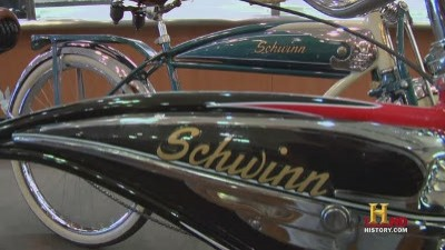 S2010E44 - Gone with the Schwinn