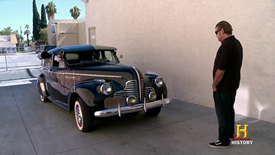 S2014E08 - Silent Stars and Rebel Cars