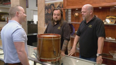 S2015E41 - Prohibition Pawn