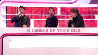S04E06 - David Walliams and Gary Neville