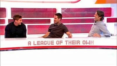 S05E01 - Steven Gerrard and Georgie Thompson