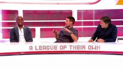 S05E04 - Zoe Ball and Jermain Defoe