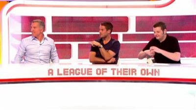 S05E07 - Graeme Souness, Gabby Logan and Kevin Bridges