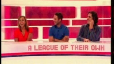 S06E04 - Jessica Ennis, Jimmy Carr and Micky Flanagan