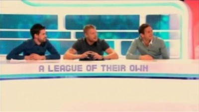S06E05 - Shane Warne, Frank Lampard, Jason Manford and Gabby Logan