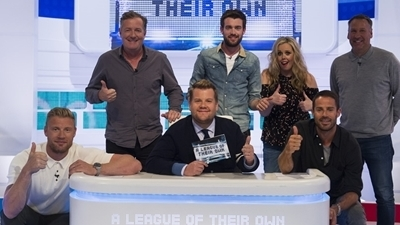 S12E05 - Piers Morgan, Paul Merson, Roisin Conaty