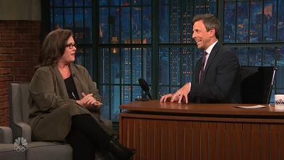 S05E20 - Rosie O\'Donnell, David France
