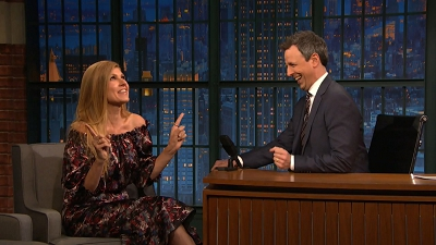 S05E76 - Connie Britton, Rose Leslie, Gang of Youths, Brendan Canty