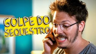 S2018E08 - Golpe do Sequestro