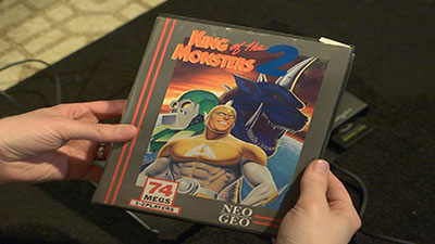 S2013E15 - King of the Monsters 2 (Neo-Geo)