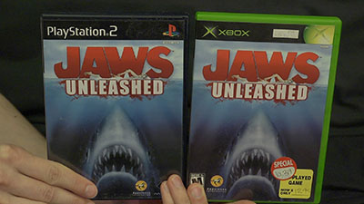 S2014E24 - Jaws Unleashed (PS2)