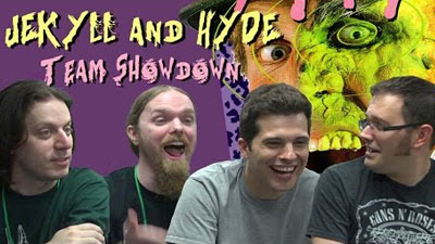 S2014E29 - Dr. Jekyll and Mr. Hyde Team Showdown