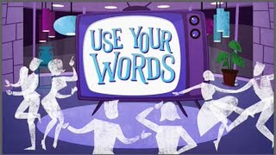 S2017E15 - Use Your Words