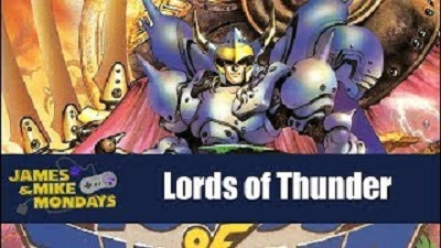 S2018E05 - Lords of Thunder (TurboDuo / PC Engine CD)