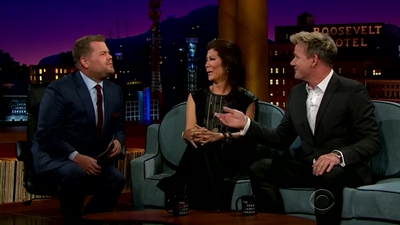 S01E19 - Julie Chen, Gordon Ramsay, The Ting Tings