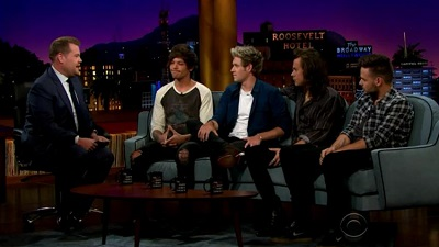 S01E30 - One Direction