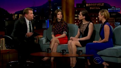 S01E31 - Anna Kendrick, Brittany Snow, Hailee Steinfeld