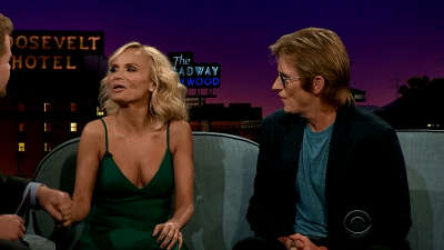 S01E53 - Denis Leary, Kristin Chenoweth, American Authors