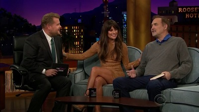 S02E112 - Lea Michele, Norm Macdonald, Nothing But Thieves