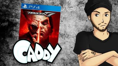 S2017E48 - Tekken 7 [REVIEW] - Caddy