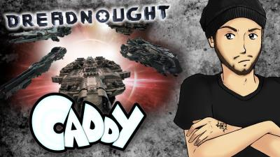 S2017E49 - Dreadnought [IMPRESSIONS] - Caddy