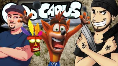 S2017E50 - Crash Bandicoot: N. Sane Trilogy