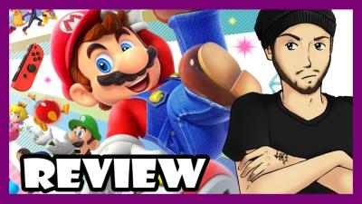 S2018E61 - Super Mario Party Review (Nintendo Switch)