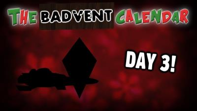 S2018E70 - No Man\'s Sky Review - Badvent Calendar (DAY 3 - Worst Games Ever)