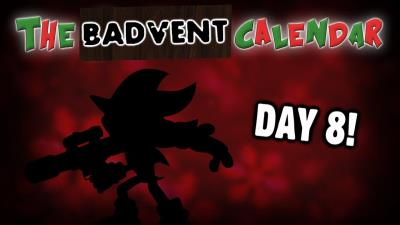 S2018E75 - Shadow the Hedgehog Review - Badvent Calendar (DAY 8 - Worst Games Ever)