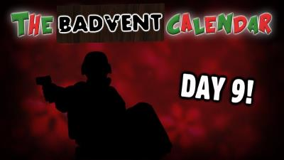 S2018E76 - Resident Evil: Umbrella Corps Review - Badvent Calendar (DAY 9 - Worst Games Ever)