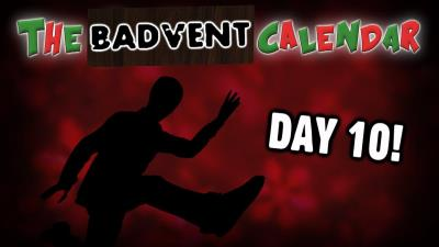 S2018E77 - Tony Hawk\'s Pro Skater 5 Review - Badvent Calendar (DAY 10 - Worst Games Ever)