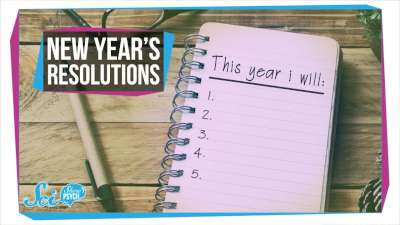 S2018E01 - How to Stick to Your Resolutions This Year