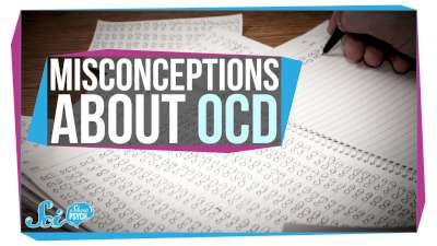 S2018E02 - 4 Common Misconceptions About OCD
