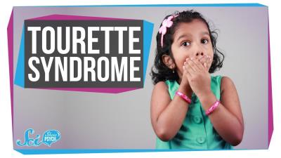 S2018E10 - Tourette Syndrome: What Makes People Tic?