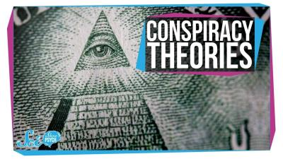 S2018E11 - Why Do So Many People Believe in Conspiracy Theories?