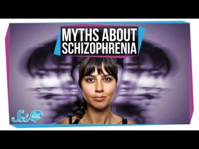 S2018E14 - What Many People Get Wrong About Schizophrenia