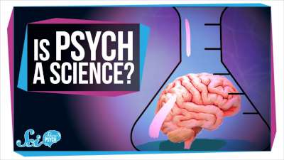S2017E01 - Is Psychology a Science?