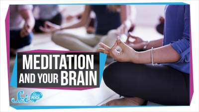 S2017E07 - Does Meditation Really Affect Your Brain?