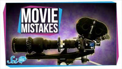 S2017E30 - Why Don\'t You Notice Obvious Mistakes in Movies?