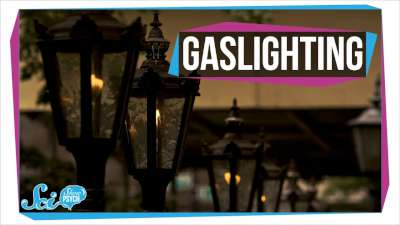 S2017E55 - Gaslighting: Abuse That Makes You Question Reality