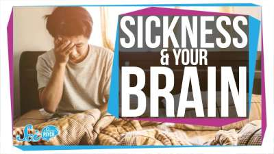 S2017E59 - How Being Sick Changes Your Brain