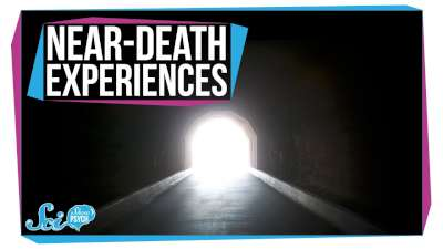 S2017E67 - What Causes Near-Death Experiences?