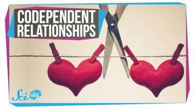 S2017E84 - Codependency: When Relationships Become Everything
