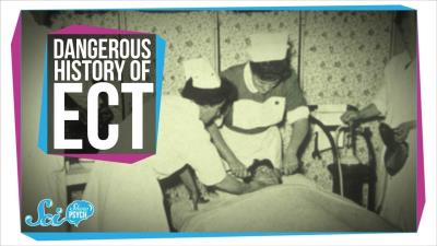 S2018E26 - The Dangerous History of Electroconvulsive Therapy