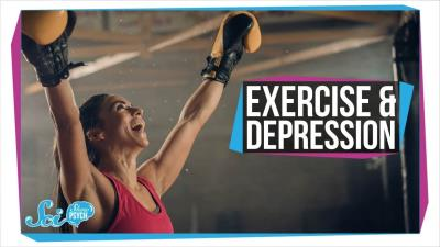 S2018E34 - Can Exercise Treat Depression?