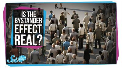 S2018E58 - Is the Bystander Effect Real?