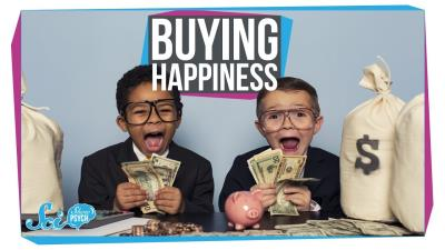 S2018E72 - 3 Ways Money Could Buy You Happiness