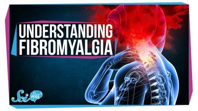 S2018E79 - Real Pain and \'Explosive\' Brains | Fibromyalgia