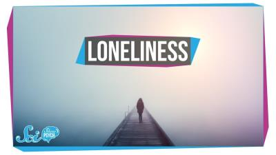S2018E91 - How Dangerous Is Loneliness, Really?