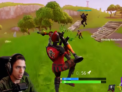 S01E112 - Fortnite Daily Best Moments (episode 112)